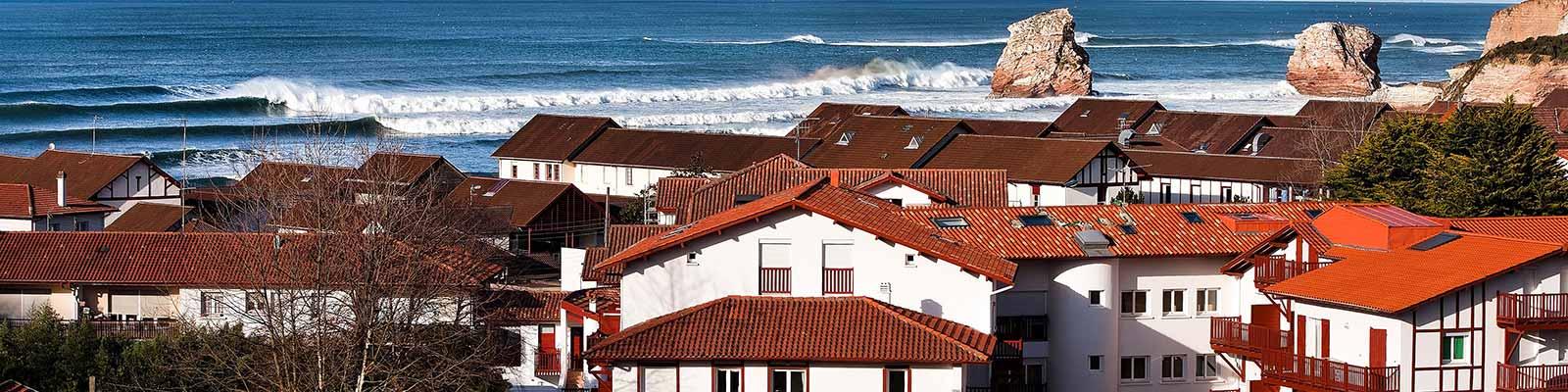 restaurant familial pays basque